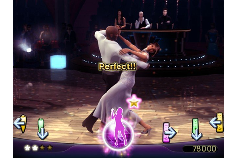 Dancing With The Stars Archives - GameRevolution