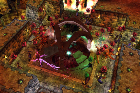Dungeon Keeper 2 Free Download PC Game Full Version