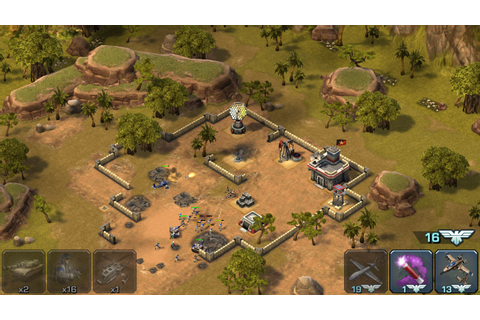 Empires and Allies – Games for Android – Free download ...