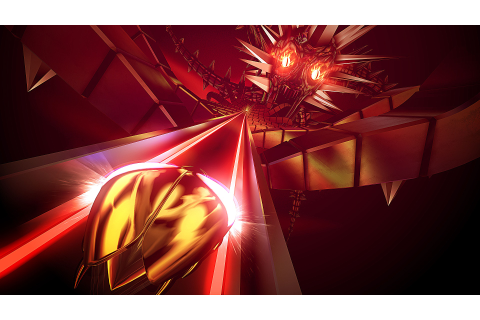 Thumper Gets Even Harder Today with a Free Update :: Games ...