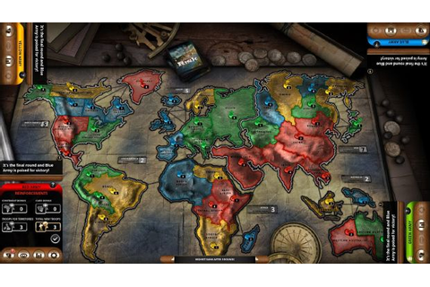 RISK - The Game of Global Domination Free Download « IGGGAMES