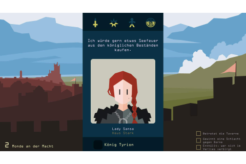 Reigns: Game of Thrones »FREE DOWNLOAD | CRACKED-GAMES.ORG