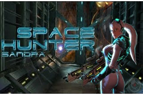 Space Hunter Sandra iPhone game - free. Download ipa for ...