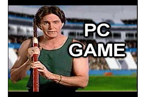 Bruce Jenners World Class Decathlon : Worst PC Games - YouTube