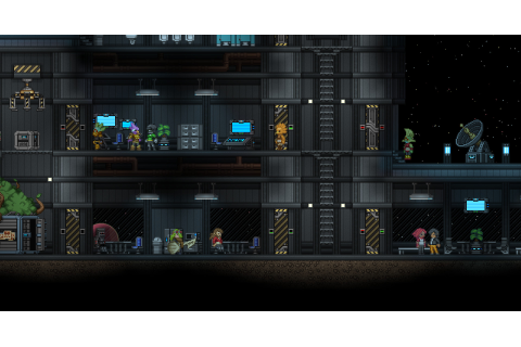 Starbound - Download - Free GoG PC Games