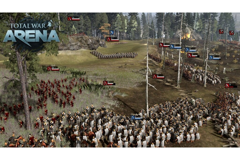 total-war-arena_022 - Don't Feed the Gamers