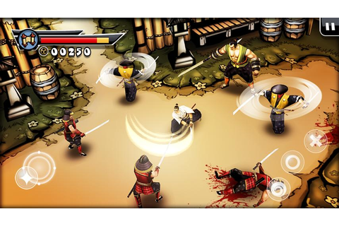Samurai II: Vengeance THD - Android Apps on Google Play