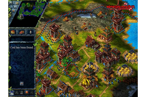 Settlers 3 Download Full Game