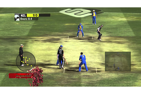 Ashes Cricket 2009 PC Gameplay | 1080p - YouTube