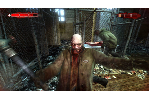 Condemned 2: Bloodshot Review – GameCritics.com