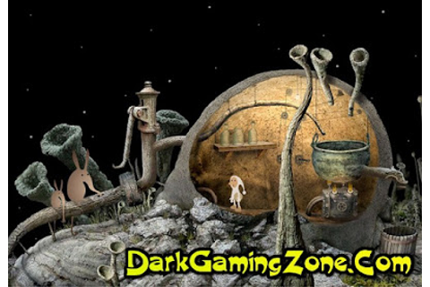Samorost 2 Game - Free Download Full Version For PC
