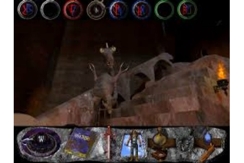 Nemesis: The Wizardry Adventure Free Download Full PC Game ...