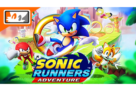 Sonic Runners Adventure (RUMOR) - Sonic Runners Sequel ...