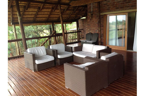 Majestic Game Lodge - Vaalwater Accommodation ...