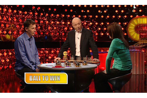 Golden Balls - UKGameshows