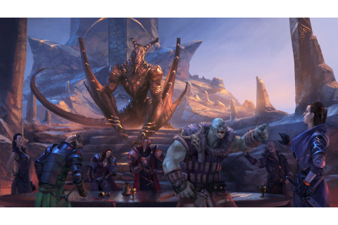 Endless Legend, Video Games, PC Gaming Wallpapers HD ...
