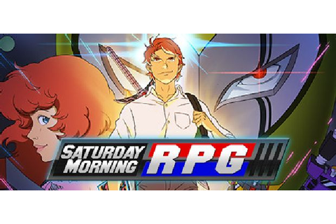 Saturday Morning RPG Free Download « IGGGAMES