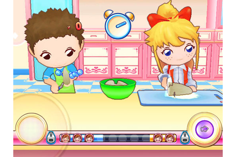 Amazon.com: Cooking Mama World Kitchen: Artist Not ...