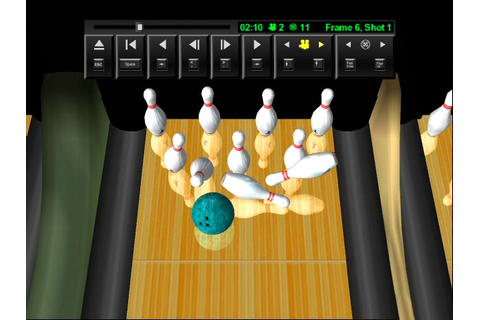 System 3 | Strike Force Bowling [PSN]