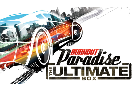 Burnout Paradise The Ultimate Box Free Download - CroHasIt ...