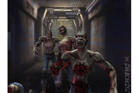 Screens: The House Of The Dead 2 and 3: Return - Wii (3 of 20)