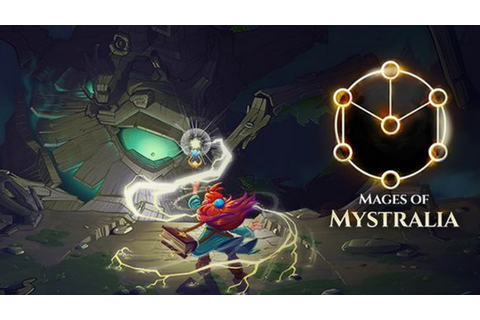 Mages of Mystralia »FREE DOWNLOAD | CRACKED-GAMES.ORG