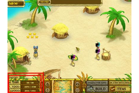 Escape from Paradise 2: A Kingdom's Quest Walkthrough ...