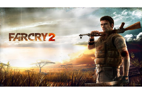 Far Cry 2 Free Download - CroHasIt - Download PC Games For ...