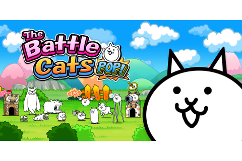 The Battle Cats POP! | Nintendo 3DS download software ...