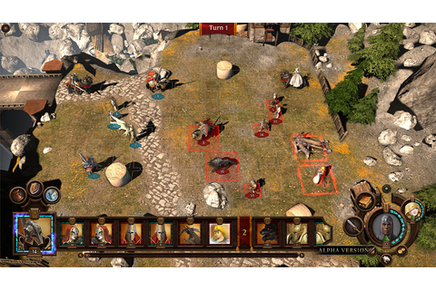 Ubisoft - Might and Magic Heroes VII