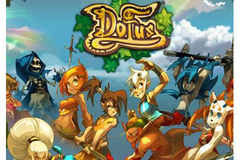 Dofus ~ MMO Game Zone