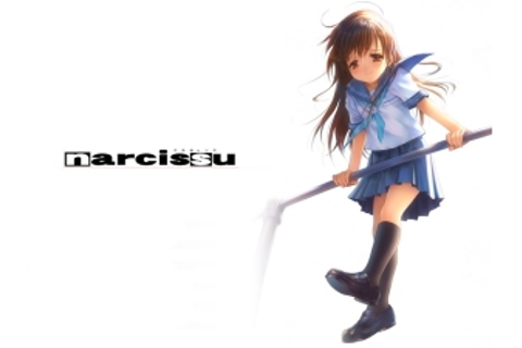 Visual Novels Review – Narcissu and Narcissu Side 2nd ...