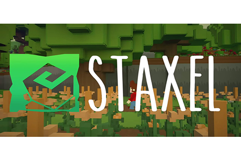 Staxel Free Game Full Download - Free PC Games Den