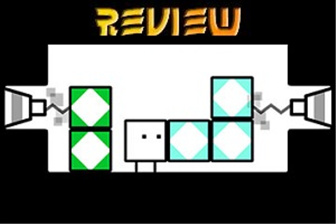Review: Boxboxboy!