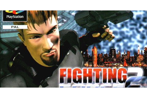Free Download Games Fighting Force 2 (mediafire) | AMIINKOM