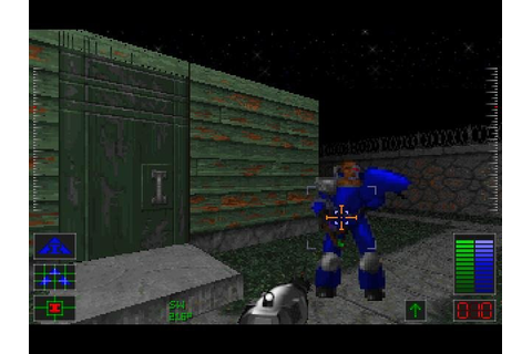 Cyclones (1994) - PC Review and Full Download | Old PC Gaming