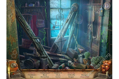 The Saint: Abyss Of Despair - Download Free Full Games ...
