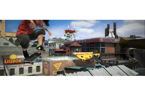 Tony Hawk's Project 8 News, Achievements, Screenshots and ...