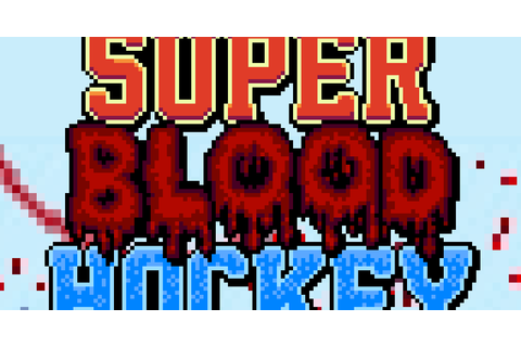 Super Blood Hockey - Full Version Game Download ...