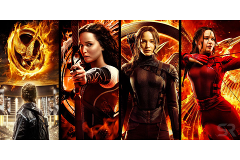 Hunger Games Movies, Ranked Worst to Best | Screen Rant