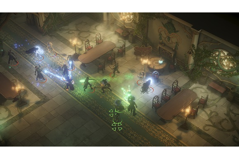 Pathfinder Kingmaker-CODEX | Ova Games