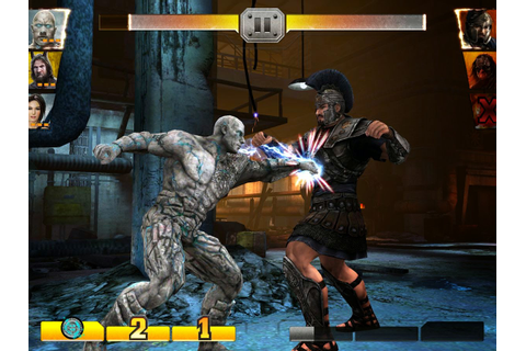 WWE Immortals 1.0.1 APK - Android Apps