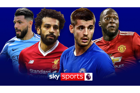 Premier League fixtures live on Sky Sports: Liverpool v ...