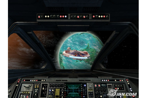Star Wars Galaxies: Jump to Lightspeed Screenshots ...