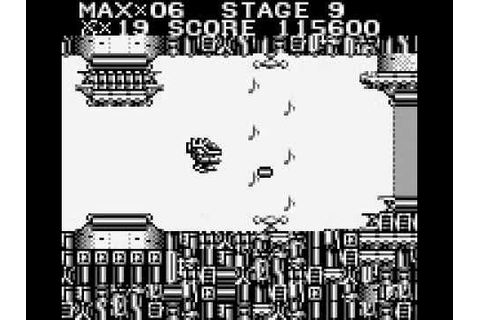Game Boy Longplay [069] Adventures of Star Saver - YouTube