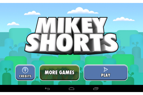 Mikey Shorts – Games for Android – Free download. Mikey ...