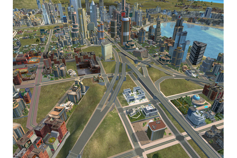 City Life 2008 RELOADED + Serial | MatthDownload