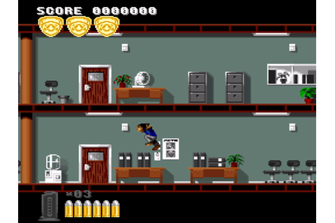 Lethal Weapon Download Game | GameFabrique