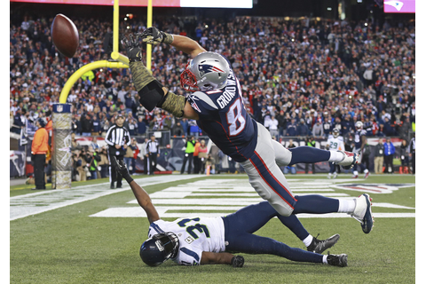 NFL notes: Patriots TE Rob Gronkowski to miss game against ...