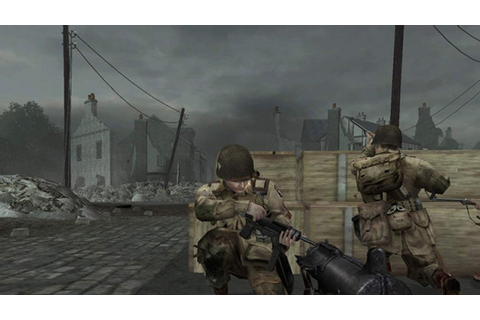 Brothers in Arms: Earned in Blood Game | PS2 - PlayStation